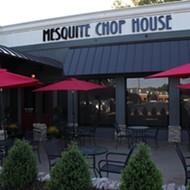 Mesquite Chop House Closes Germantown Location