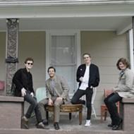 Listen Up: The Harbert House Band