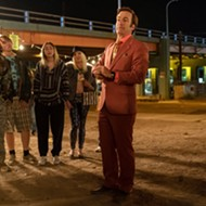 <i>Better Call Saul</i> Puts on a TV Masterclass
