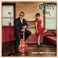 "Mario Monterosso Reimagines Sun Records History With Heathens' ""Steady Girl"""