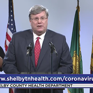 Model Predicts Fewer COVID-19 Deaths in U.S., But Strickland Prepares 'for Worst'