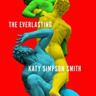 Time After Time: Katy Simpson Smith's <i>The Everlasting</i>
