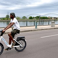 Let's Ride It Out: Explore Bike Share is Here for the Long Run