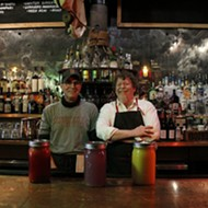ThunderRoad Memphis Delivers Mason Jar Cocktails and More