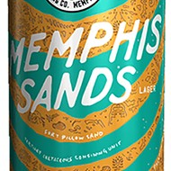 Memphis Sands is a Great Festival Beer … Even If There Aren't Any