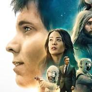"""Former Memphians Star in Sci-Fi Thriller:  """"Proximity"""""""