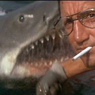 <i>Jaws</i> Leads Classic Summer Film Weekend at the Summer Drive-In