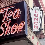 Little Tea Shop: Still Closed for Now