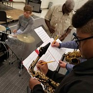 Memphis Jazz Workshop Keeps the Jazz Flame Burning