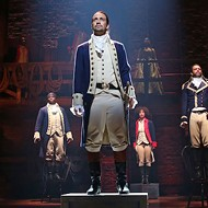 History Has Its Eyes on You: <i>Hamilton</i> Bows on Disney+