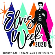 Graceland Announces Plans for Modified Elvis Week
