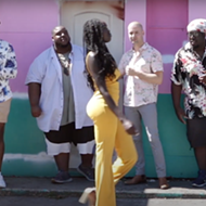 Music Video Monday: Ryan Peel ft. Chinese Connection Dub Embassy and Webbstar