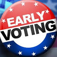 Early Voting Sites for August 6 Election