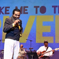 Bobby Rush Brings It All Back Home (and Online) for Education Initiative