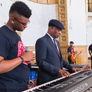"Stax Music Academy to ""Pump It Up"" with Elvis Costello to Keep Music Flowing"