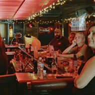 <i>Bloody Nose, Empty Pockets</i>: An Ode to a Vanishing Dive Bar