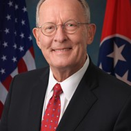 Come On, Lamar! There's Still Time for Senator Alexander to Show Courage