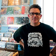 For Saturday's First COVID-Era  Record Store Day, Local Shops Get Creative