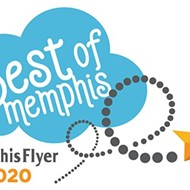 VOTE NOW for Best of Memphis