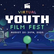 Indie Memphis Youth Film Festival Goes Virtual This Weekend