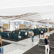 Airport Looks Ahead to More Traffic, New Concourse