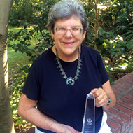 Local Environmental Justice Activist Sue Williams Receives National Recognition