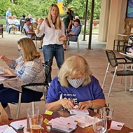 Proposed Tennessee Senatorial Debate Gets Quashed