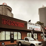 Bosses, Closed Since March, is for Sale