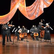 Iris at GPAC: A Virtual/Hybrid Concert Debut