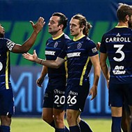 Still Kicking: 901 FC's Strange and Disappointing Season Ends