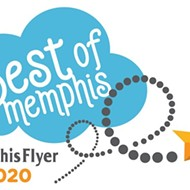 Best of Memphis 2020 Arts & Entertainment