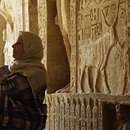 <i>Secrets of the Saqqara Tomb</i>: The Local Angle