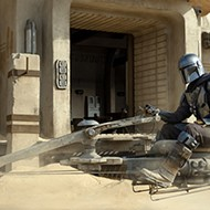 <i>The Mandalorian</i>'s Second Season is Riding High in the Saddle