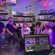 With Patreon & an Online Variety Show, Goner Records Adapts to the Pandemic