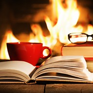 The Winter Reading Issue: By the Book
