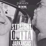 """Chris """"The Jar"""" Jarman Dies"""