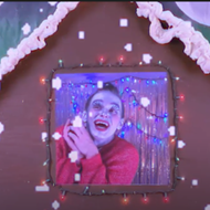 Have a Punky Xmas with the Goner TV Holiday Special