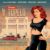 Impala Lives! <i>Teenage Tupelo</i> Soundtrack Enjoys Vinyl Reissue