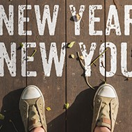 New Year, New You: Ways to be Your Best Self in 2021