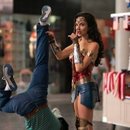 WTF WW? <i>Wonder Woman 1984</i> Crashes the Invisible Jet