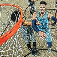 Grizzlies Buzz Hornets in Charlotte 108–93