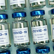 Health Department Begins Second-Dose Vaccines
