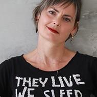 Psycho Street: Sarah Langan's <i>Good Neighbors</i>