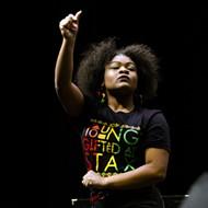 Stax Music Academy Students Bring Rhythm & Revolution Online