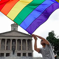 """Transphobic"" GOP Bill Aims (Again) at Transgender Athletes, Lee Approves"