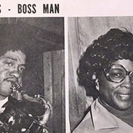 Raymond Hill: Remembering Clarksdale's Unsung Reed Man