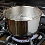 Memphis Under Boil Water Advisory