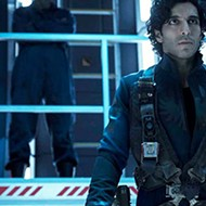 Working Class Space Heroes: <i>The Expanse</i> Hits its Stride in Season 5