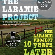 Two Theater Companies team up on Laramie Projects.