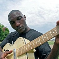 Weekend Roundup 19: Memphis Punk Fest, Tori WhoDat, Cedric Burnside
